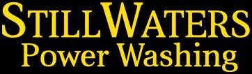 Still Waters Power Washing